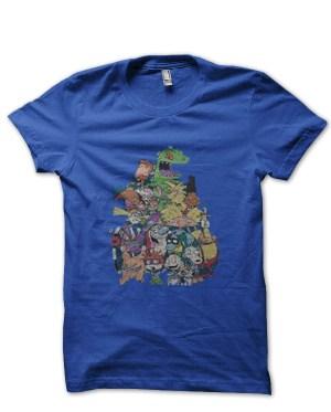Nickelodeon T-Shirt