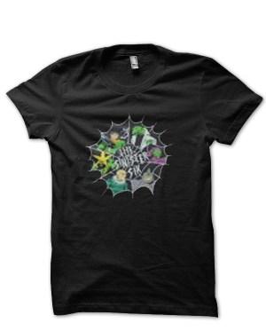 Sinister Six T-Shirt