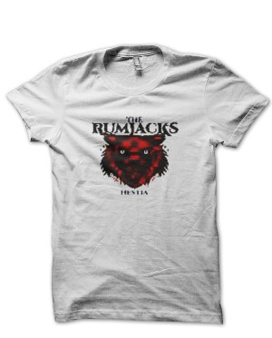 The Rumjacks T-Shirt