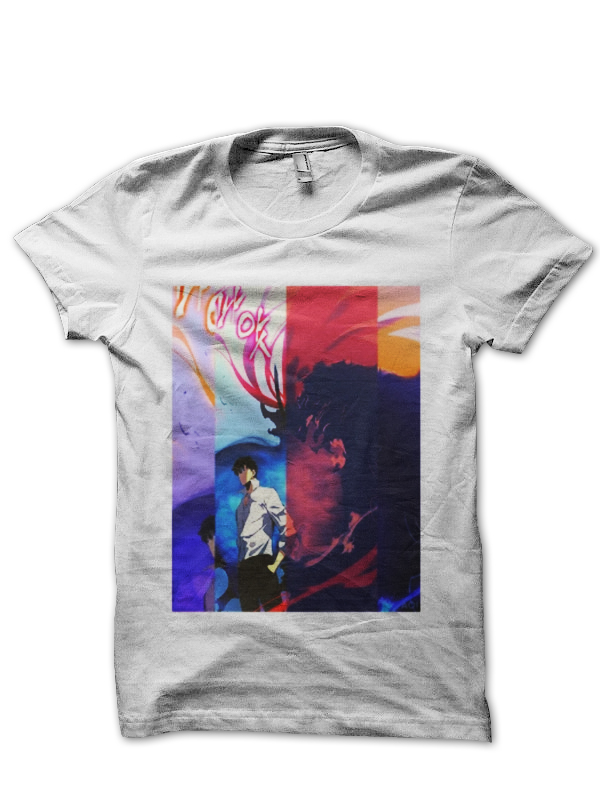 Aoi Bungaku T-Shirt