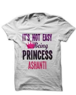 Ashanti T-Shirt