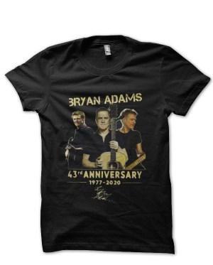 Bryan Adams T-Shirt