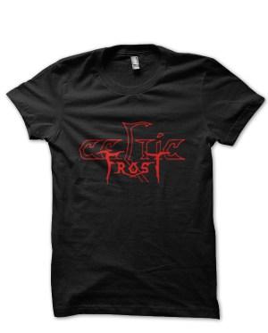 Celtic Frost T-Shirt