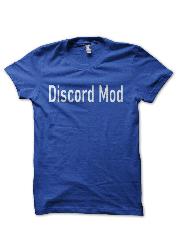 Discord T-Shirt