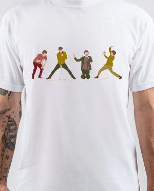 James Acaster T-Shirt