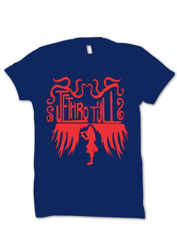 Jethro Tull T-Shirt