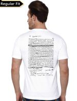 Kurt Cobain Suicide Note T-Shirt