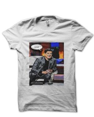 Mark Cuban T-Shirt