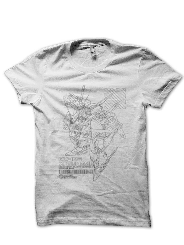 Mobile Suit Gundam Thunderbolt T-Shirt