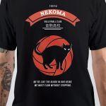 Nekoma T-Shirt