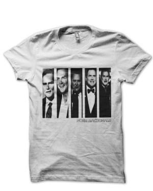 Norm Macdonald T-Shirt