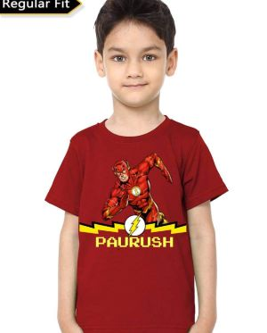 Paurush Kids T-Shirt