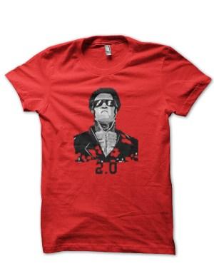 Robo 2.0 T-Shirt