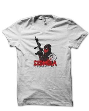 SosMula T-Shirt