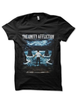 The Amity Affliction T-Shirt