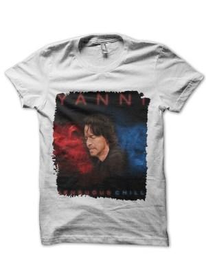 Yanni T-Shirt