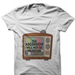 Banned From Television T-Shirt