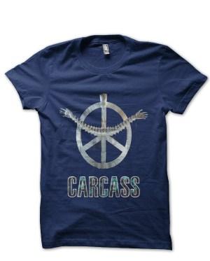 Carcass T-Shirt
