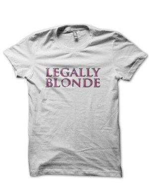 Legally Blonde T-Shirt