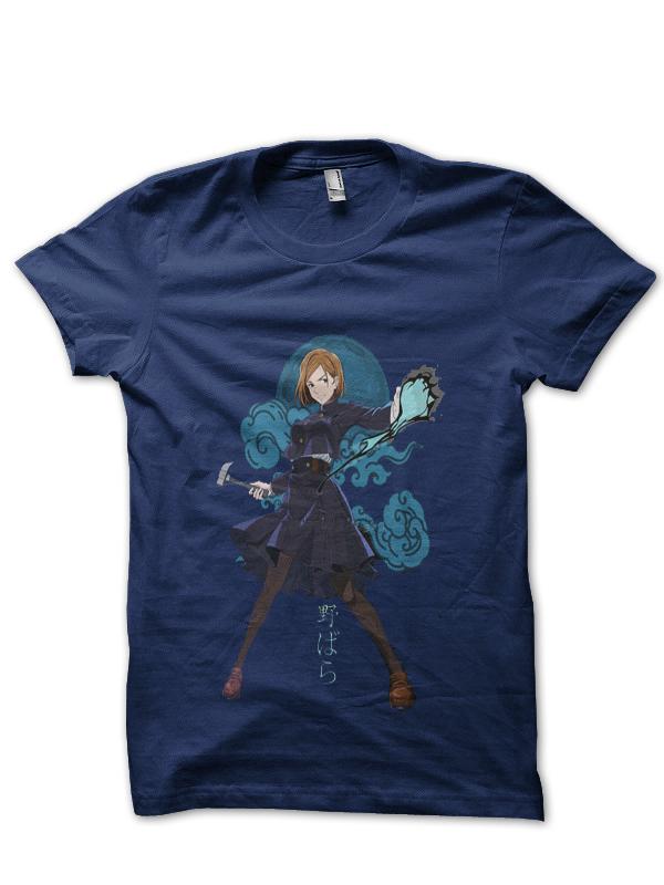 Nobara Kugisaki T-Shirt