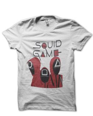 Squid Game T-Shirt