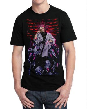 Sukuna T-Shirt
