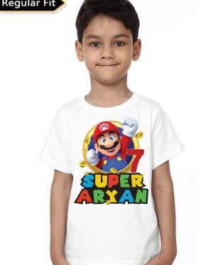 Super Aryan T-Shirt