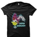 Super Chicken T-Shirt