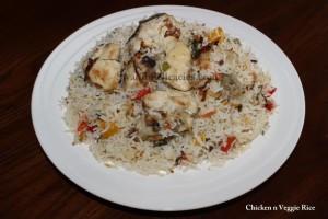 chicken-n-veggie-rice
