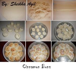 cinnimon-buns