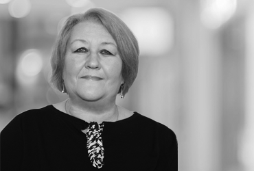 Swain & Co Solicitors Staff Profile Image – Kathy Dean –Prison Law Legal Secretary at Swain & Co Solicitors