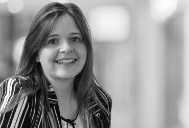 Swain & Co Solicitors staff profile image - Natalie Hickton Prison Law Legal Assistant