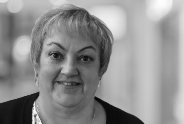 Swain & Co Solicitors Staff Profile Image - Lyn Bunday is receptionist at Swain & Co Solicitors