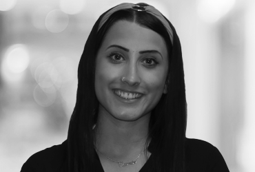 Yasmin Karabasic | Legal Secretary | Swain & Co Solicitors