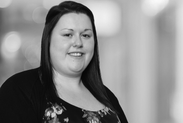 Swain & Co Solicitors Staff Profile Image – Melissa Pilkington, Apprentice at Swain & Co Solicitors Havant Office