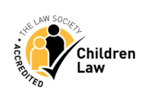The Law Society Accredited - Children Law