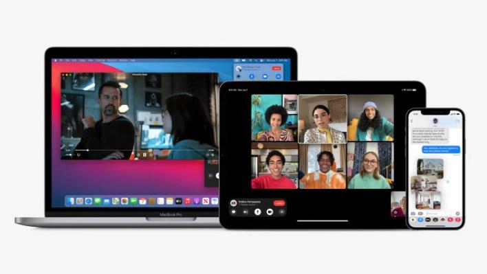 أبل تعلن عن أجهزة الايفون والايباد المؤهلة لتحديث iOS 15 و iPadOS 15
