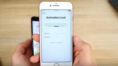 أفضل 5 أدوات لتجاوز iCloud لإزالة قفل تنشيط الايفون بدون كلمة مرور