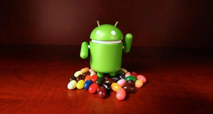 أندرويد Jelly Bean يسقط رسمياً من دعم جوجل بعد 9 سنوات