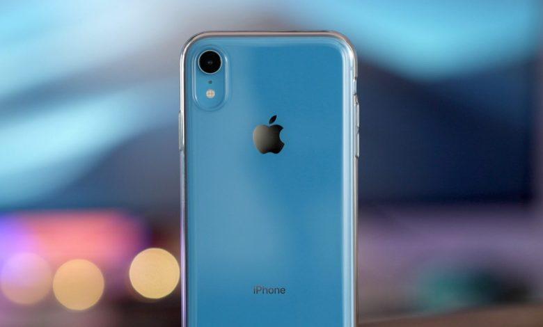 الايفون اكس ار رسمياً اكثر الهواتف مبيعاً في 2019