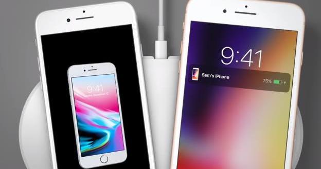 ابل تجمع مزايا الايفون 8 و 8 بلس في فيديو قصير
