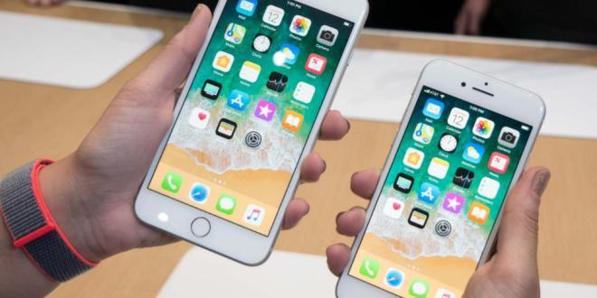 تقرير : ابل تربح المزيد من الاموال في هواتف الايفون الجديدة