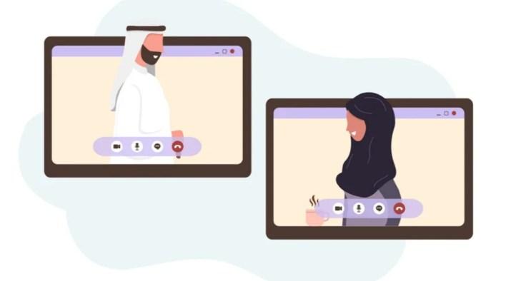 التحول الرقمي في الإمارات خلال 2021 - تقرير