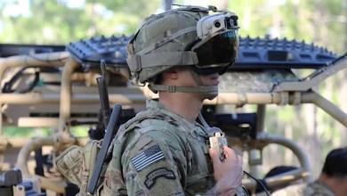 الجيش الأمريكي يؤجل صفقة مايكروسوفت HoloLens بقيمة 22 مليار دولار