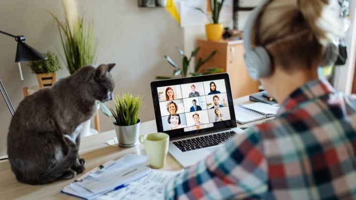العمل من المنزل يتسبب في زيادة غير مسبوقة لجرائم الإنترنت