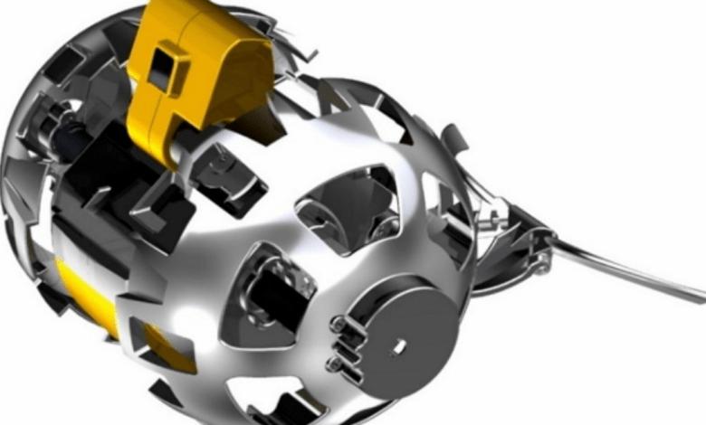 اليابان ترسل كرة روبوتية متغيرة إلى القمر