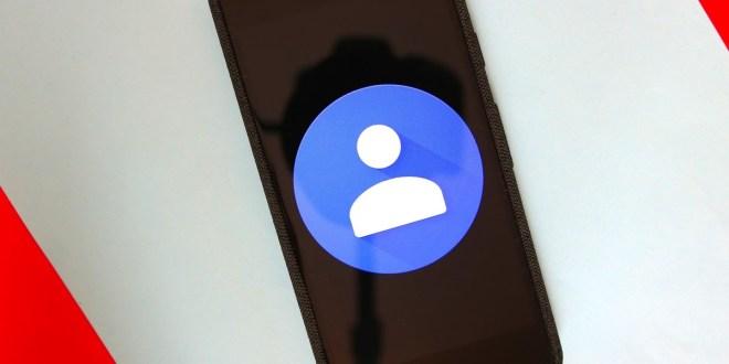 [اندرويد اوريو فقط] حل مشكلة عدم مزامنة جهات الاتصال مع هاتفك