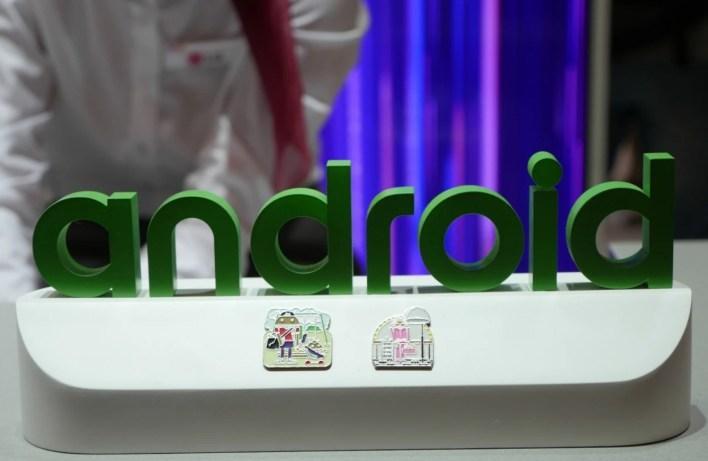 اندرويد 12 - جوجل تبدأ الخطوة الاولى