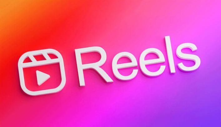 انستجرام تختبر برنامج مكافأت لمبدعي REELS