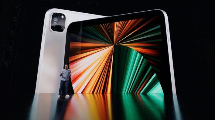 iPad Pro 2021 ينطلق رسميا بمواصفات فائقة 1